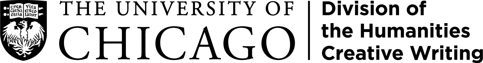 Creative Writing, The University of Chicago
